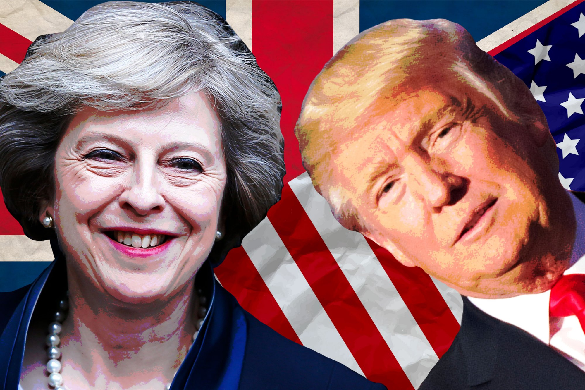 How UK Defence and security could be affected by Trump