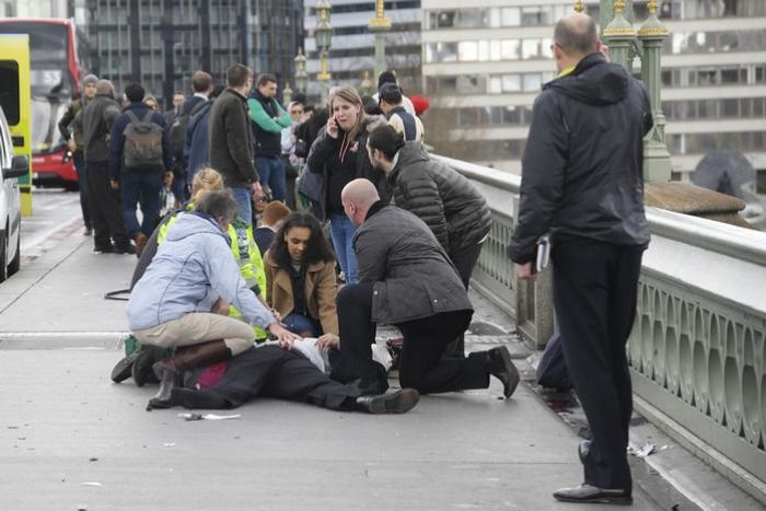 """London terror attack: Prime Minister reveals British-born assailant had been investigated for """"violent extremism"""""""